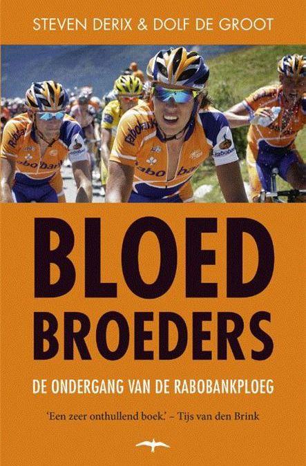 Bloedbroeders (ebook)
