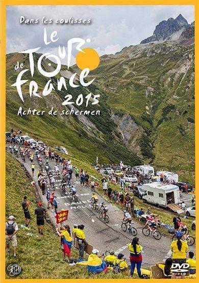 DVD Tour de France