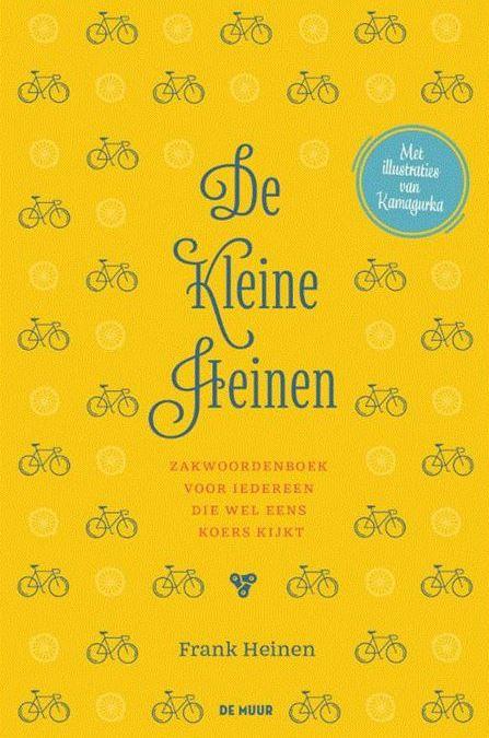 De Kleine Heinen - Frank Heinen (met recensie)