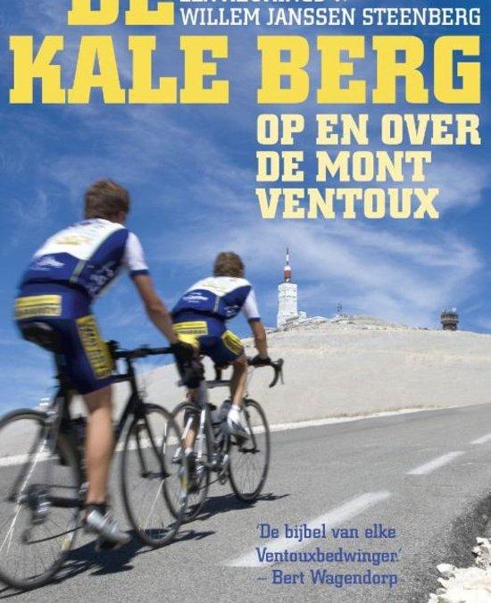 De Mont Ventoux, de kale berg!