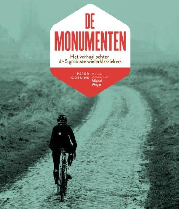 De Monumenten – Peter Cossins