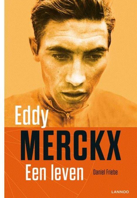 Eddy Merckx, een leven (ebook)