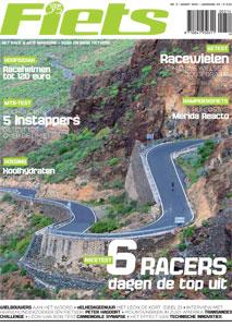 Fiets, het race en mountainbike magazine van Nederland