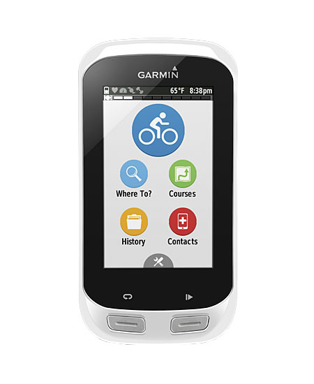 Garmin Edge Explore 1000 fietsnavigatie