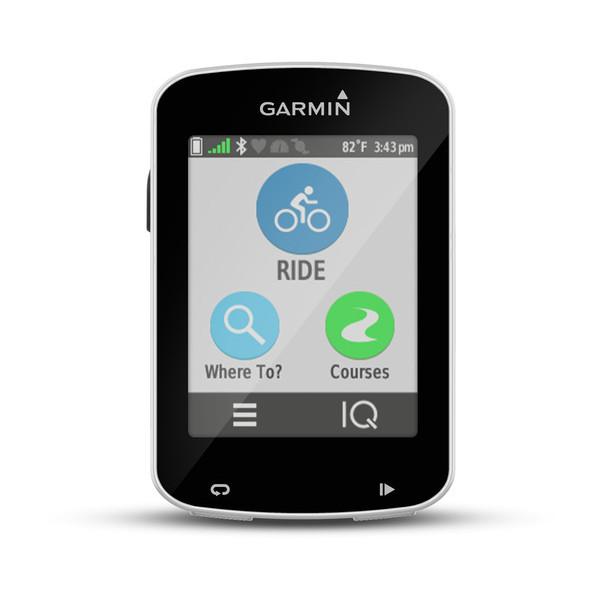 Garmin Edge Explore 820 en Edge 820 fietsnavigatie