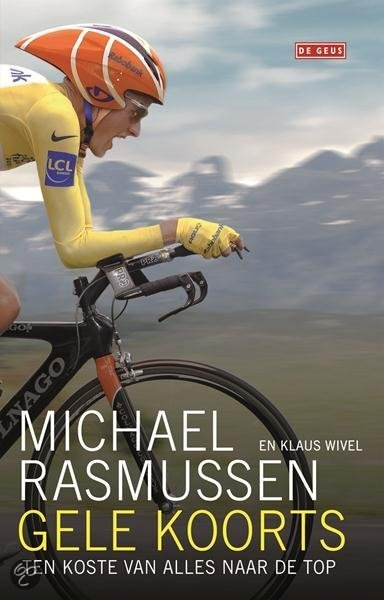 Gele Koors – Michael Rasmussen en Klaus Wivel