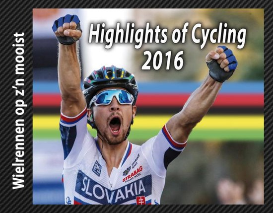 Highlights of cycling 2016 – Cor Vos