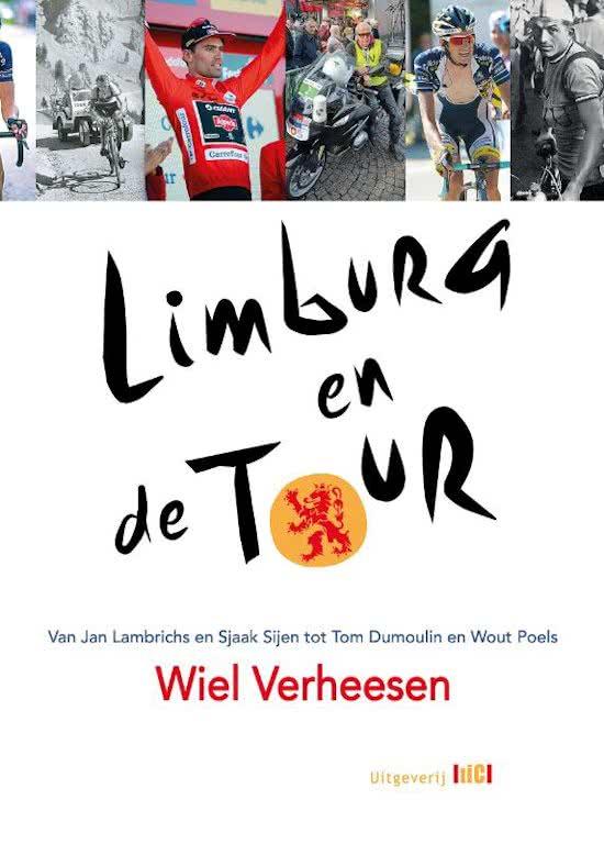 Limburg en de tour - Wiel Verheesen