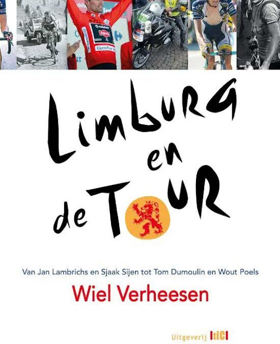 Limburg en de tour – Wiel Verheesen
