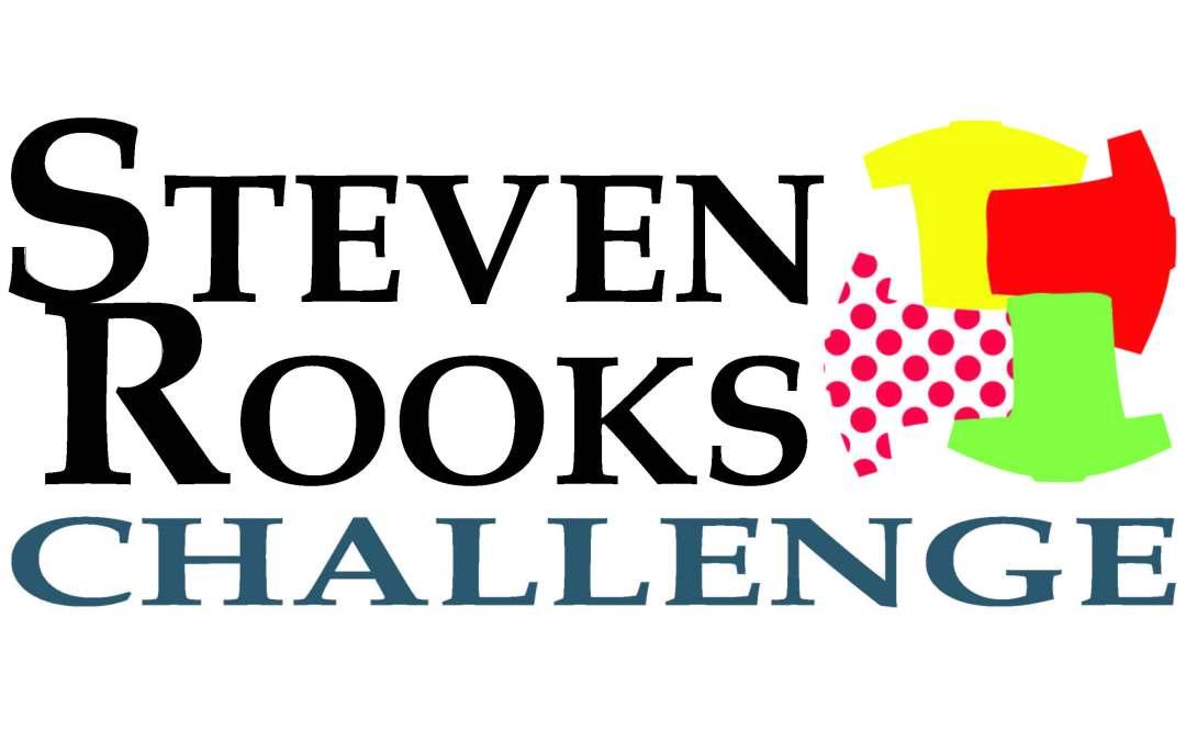 Steven Rooks Challenge 2020