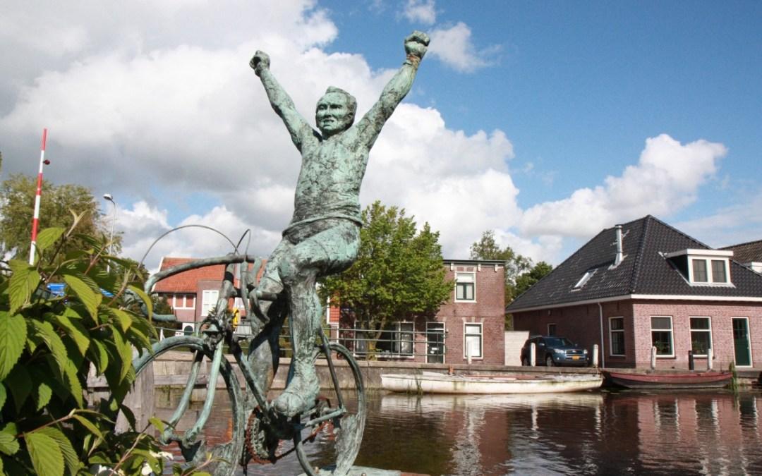 Meer dan 5000 deelnemers bij Joop Zoetemelk Classic zaterdag 16 maart 2016