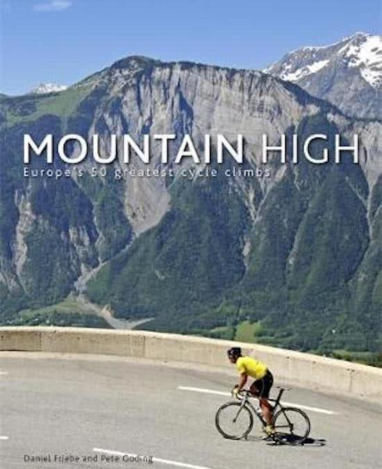 Mountain High – Daniel Friebe