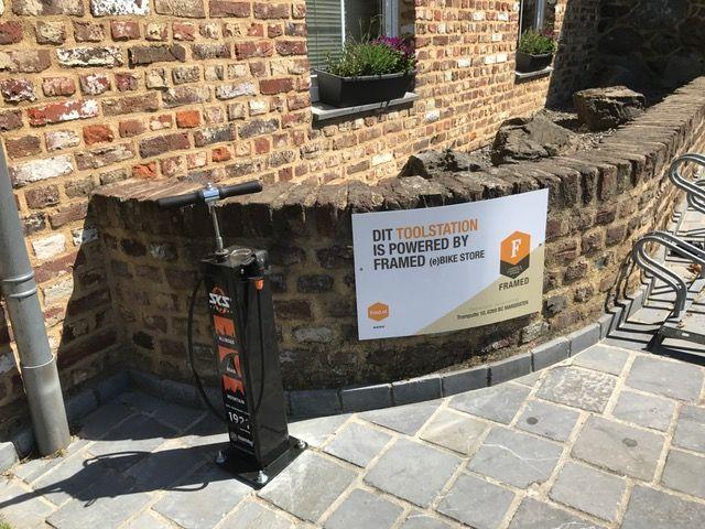 SKS Servicestations veroveren na Duitsland ook Nederland