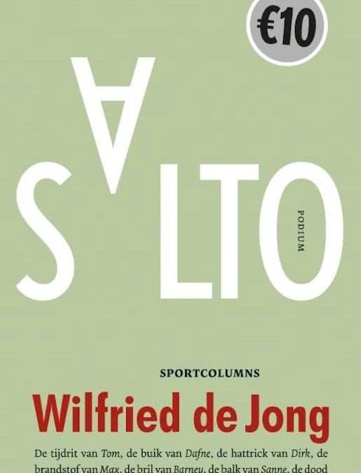 Salto – Wilfried de Jong