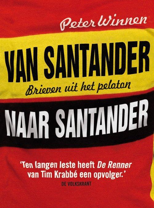 Van Santander tot Santander – Peter Winnen