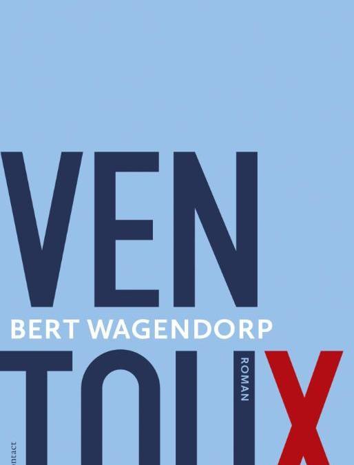 Ventoux – Bert Wagendorp