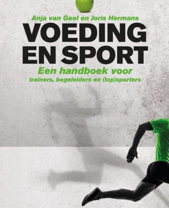 Voeding en sport - Anja van Geel