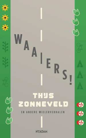 Waaiers – Thijs Zonneveld