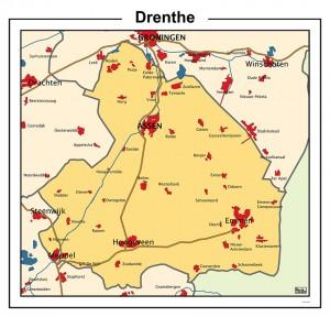Wielerspeciaalzaken Drenthe