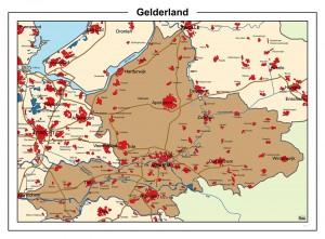 Wielerspeciaalzaken Gelderland