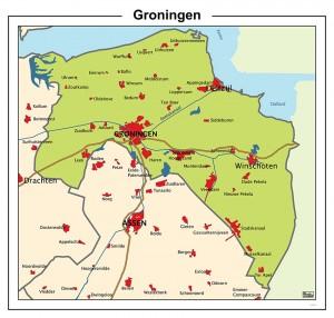 Wielerspeciaalzaken Groningen