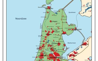 Wielerspeciaalzaken in Noord-Holland