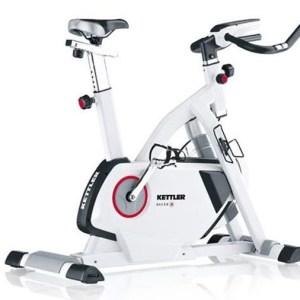 Spinningbike - Kettler Racer 3