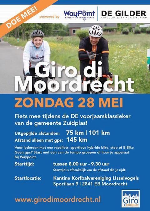 Giro di Moordrecht