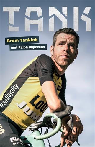 Tank, biografie Bram Tankink – Ralph Blijlevens