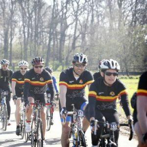 Flandrien Ride 2020 (geannuleerd)