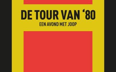 Avondje Joop ter ere van 40 jarig jubileum op het geel!
