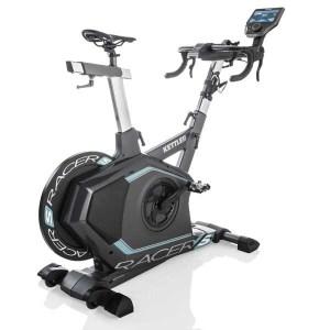 Spinningbike - Kettler Racer S - Demo