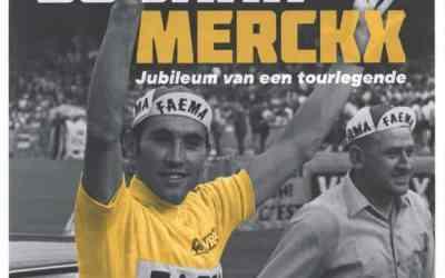 50 jaar Merckx