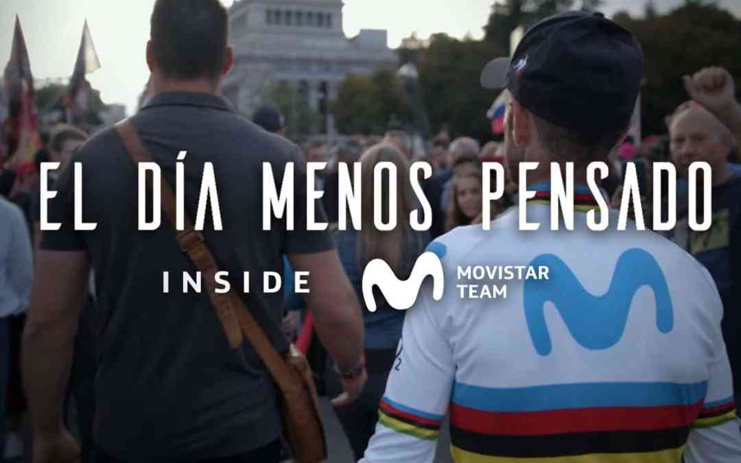 Kijktip: Movistar documentaire op Netflix: El dia menos pensado