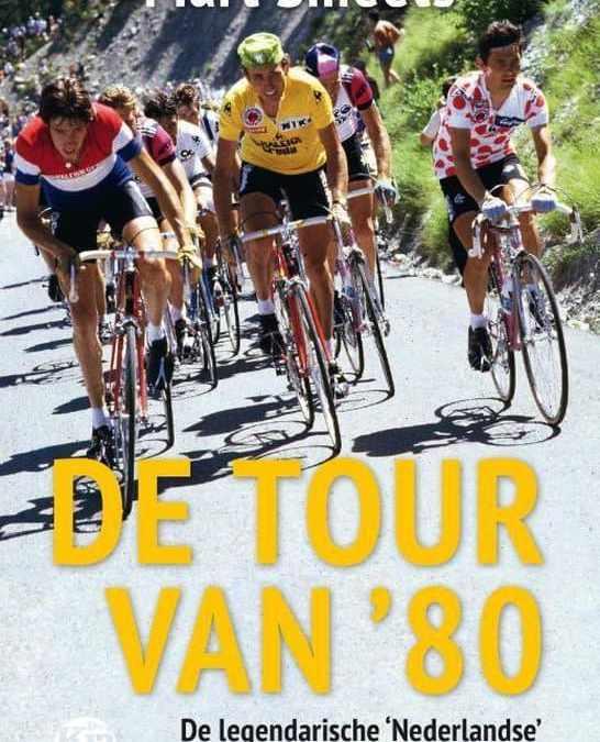 De tour van '80 – Mart Smeets