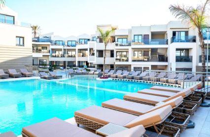 Porto Platanias Beach – Luxury Selection