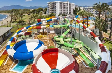 SplashWorld Globales Playa Estepona
