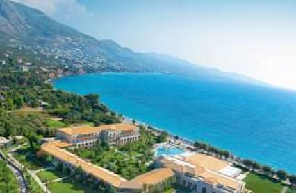 Hotel Filoxenia Grecotel Resort