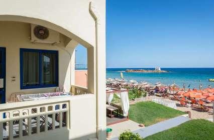 Hotel Miramare Annex