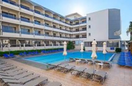 Hotel Marisol Island Resort