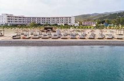 Hotel Mitsis Ramira Beach Hotel
