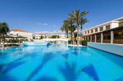 Hotel Mitsis Rodos Maris Resort &Spa