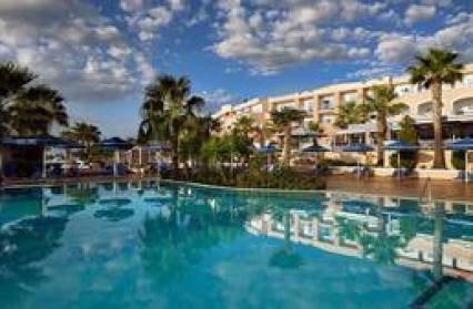Hotel Mitsis Rodos Village Beach Hotel & Spa