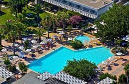 Hotel Sun Palace Resort & Spa