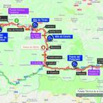 wielrenschoenen-nl Vuelta-2018-route-etappe 11
