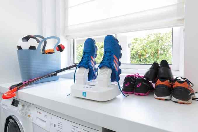 wielrenschoenen nl droge mtb-schoenen. Droog je fietsschoenen in no-time.