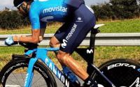 Wielrenschoenen_nl Alejandro valverde wereld kampioen