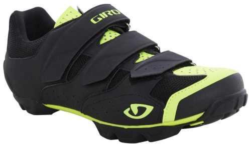 wielrenschoenen-nl-MTB-schoenen-Giro-Herraduro-fluogeel