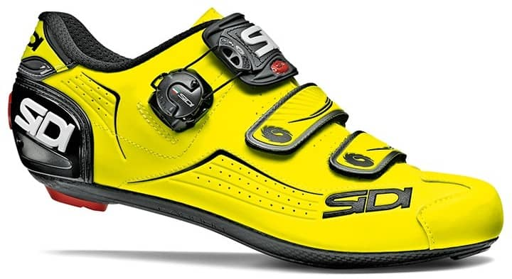 Sidi Alba review 2018