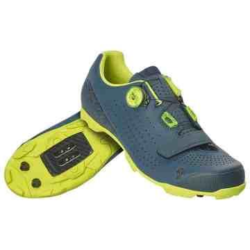 wielrenschoenen-nl scott vertec boa mtb schoenen green